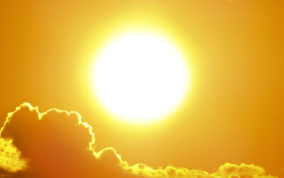 5 Tips for Working Safely in Hot Weather