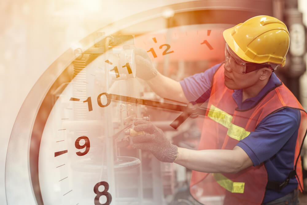 The Construction Industry is Still Struggling with Supply Chain Issues